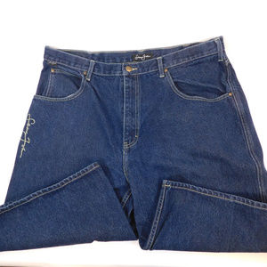 Sean John Men's Denim Shorts 38 CL2553 1219